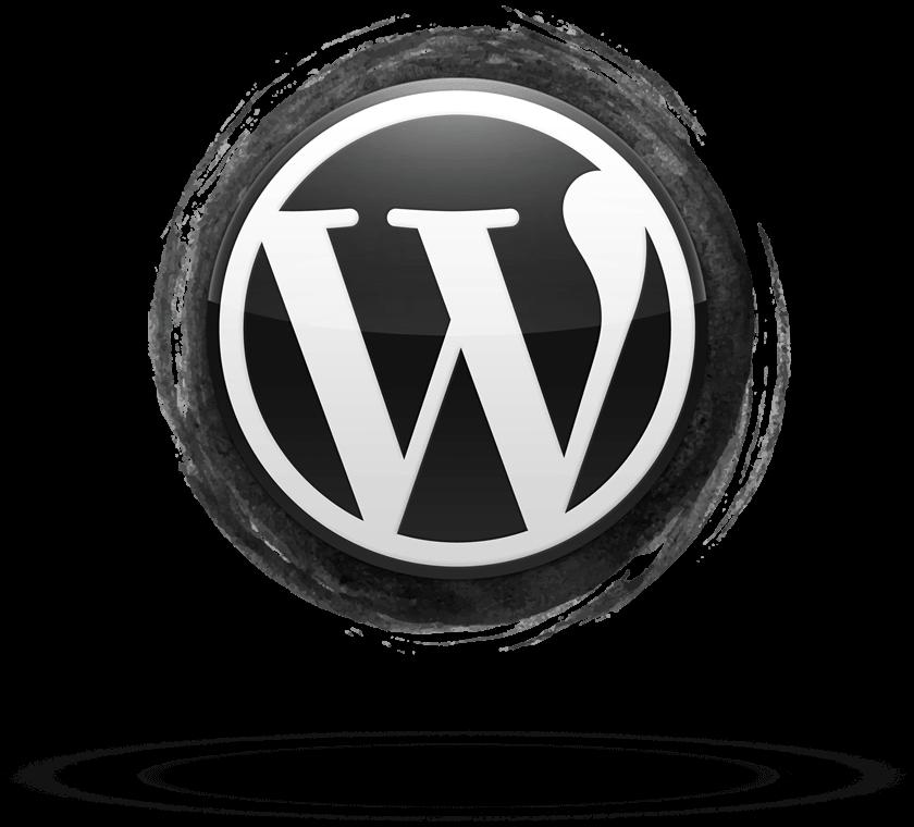 Nom : WordPress