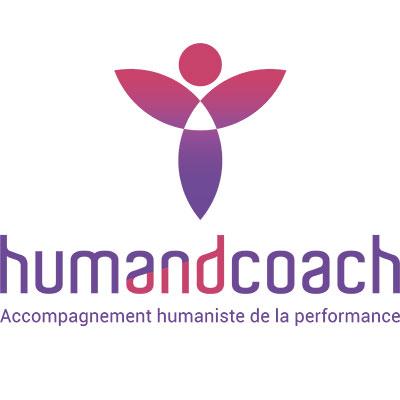 logo humandcoach