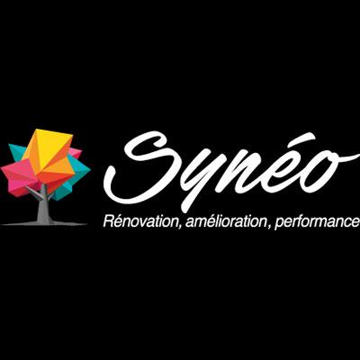 logo Synéo
