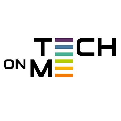 logo tech on me